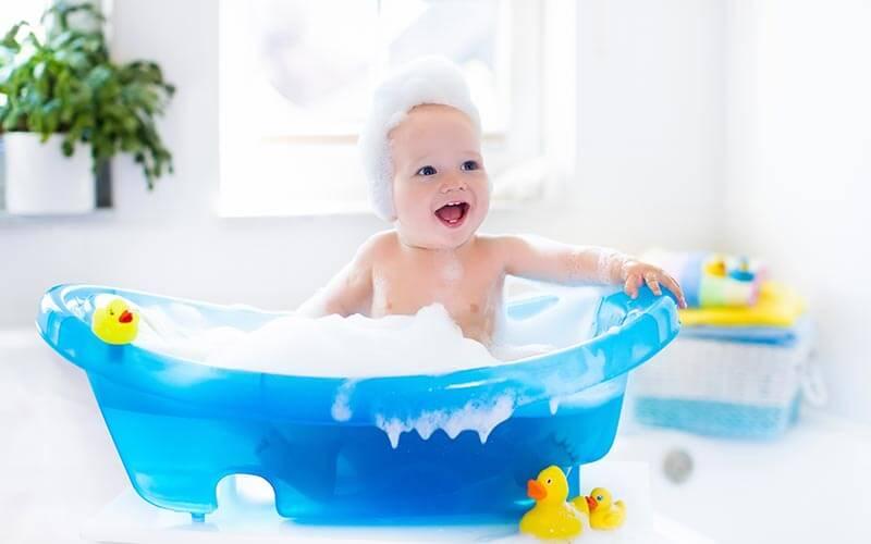שמפו לתינוקות