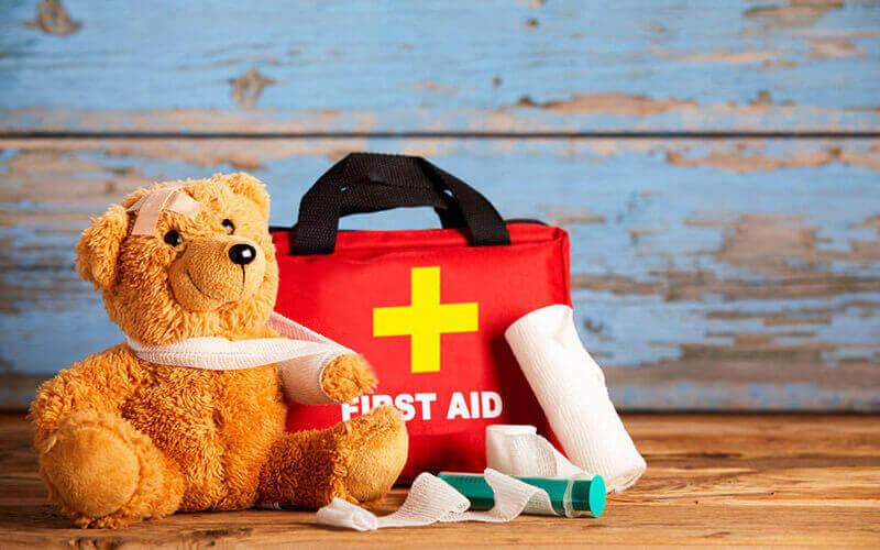 ערכת עזרה ראשונה